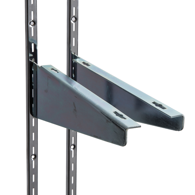 heavy duty wood shelf brackets kin lai. Black Bedroom Furniture Sets. Home Design Ideas